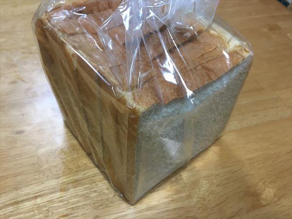 もっちり食パン(ハーフ6枚切り)